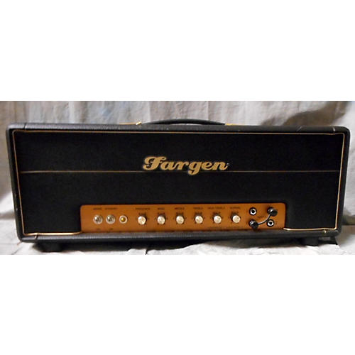 Fargen Amps Retro Classic Tube Guitar Amp Head