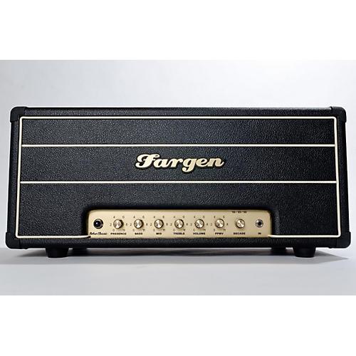Fargen Amps Retro Classic Tube Guitar Amplifier Head