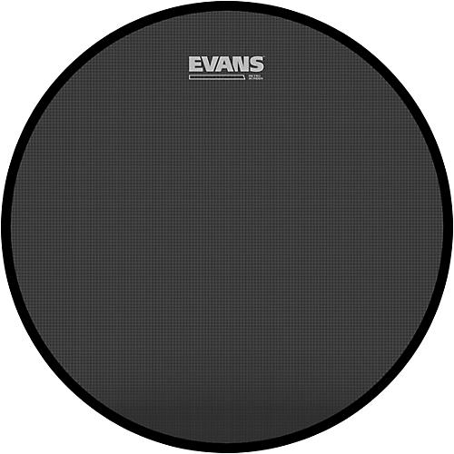 Evans Retro Screen Front Bass Head Black
