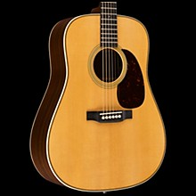 Martin Retro Series HD-28E Dreadnought Acoustic-Electric Guitar Natural