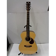 Breedlove Retro Series OM/eRe Acoustic Electric Guitar