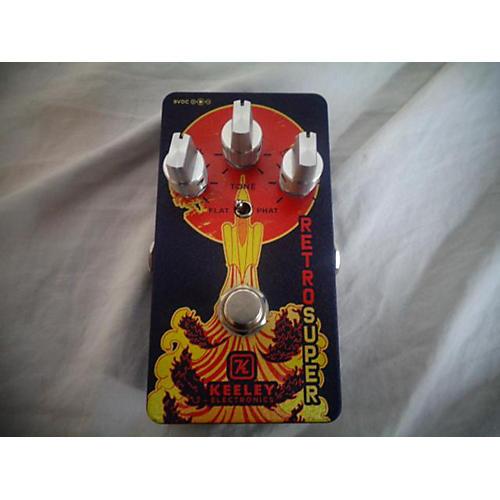 Keeley Retro Super Effect Pedal