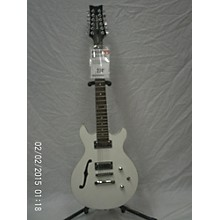 Daisy Rock Retroh12 Hollow Body Electric Guitar