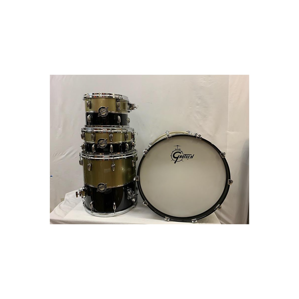 Gretsch Drums Retroluxe Drum Kit