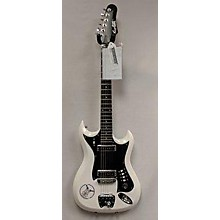 Hagstrom Retroscape H-II Solid Body Electric Guitar