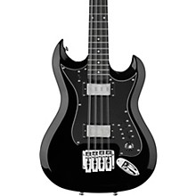 Retroscape H8 Reissue 8-String Electric Bass Guitar Gloss Black
