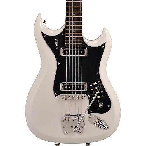 Hagstrom Retroscape Series H-II Electric Guitar