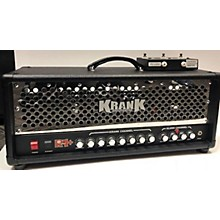 Krank Rev 1 + Tube Guitar Amp Head