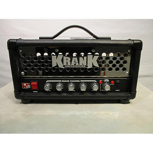 used krank rev jr tube guitar amp head guitar center. Black Bedroom Furniture Sets. Home Design Ideas