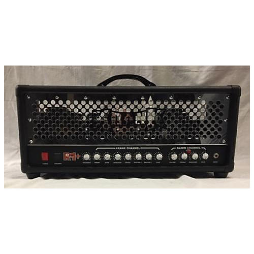 Krank Rev+1 Guitar Tube Amp Head Tube Guitar Amp Head