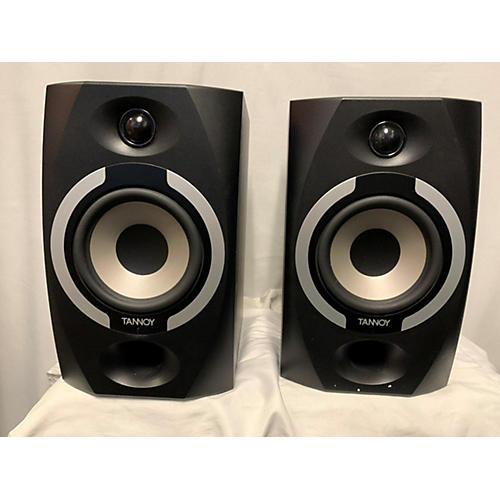used tannoy reveal 501a powered monitor guitar center. Black Bedroom Furniture Sets. Home Design Ideas