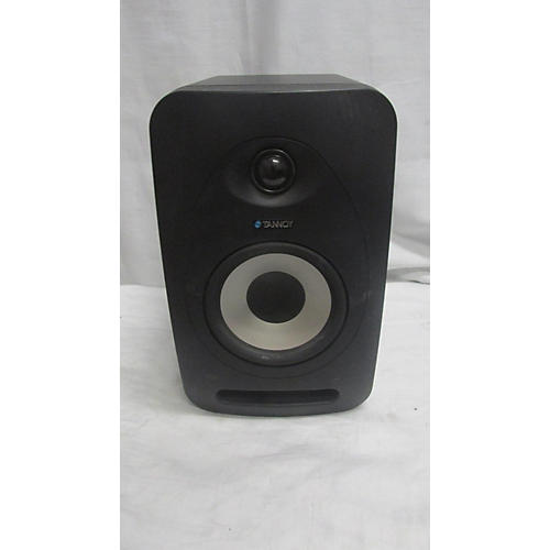 used tannoy reveal 502 powered monitor guitar center. Black Bedroom Furniture Sets. Home Design Ideas