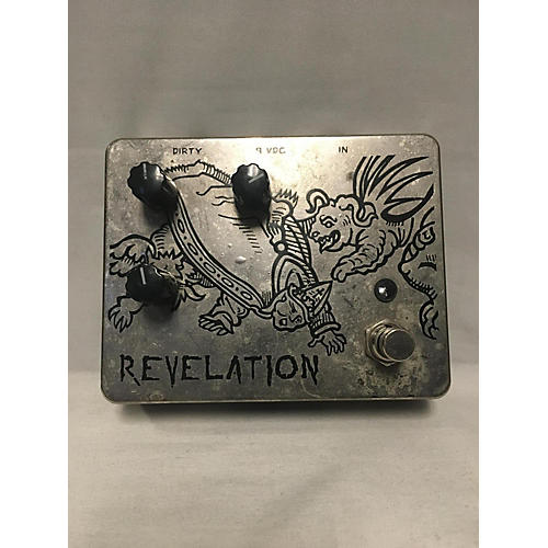 Black Arts Toneworks Revelation Effect Pedal