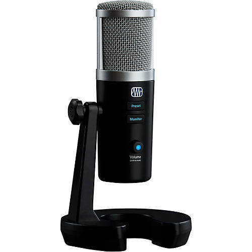 Presonus Revelator USB-C Compatible Microphone With StudioLive