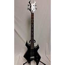 B.C. Rich Revenge Warlock BASS Electric Bass Guitar