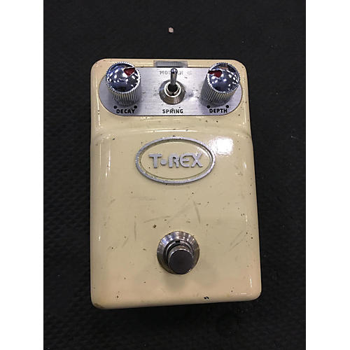 T-Rex Engineering Reverb Effect Pedal