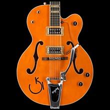 Gretsch Guitars Reverend Horton Heat G6120RHH Electric Guitar Vintage Maple Stain