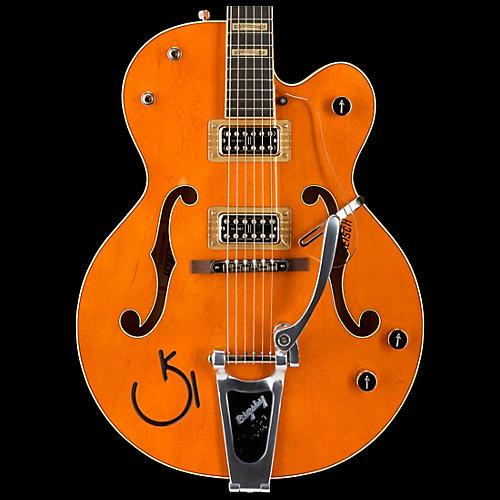 Gretsch Guitars Reverend Horton Heat G6120RHH Electric Guitar