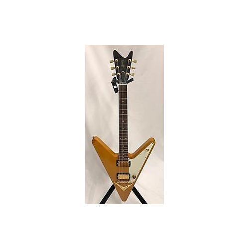 Gibson Reverse Flying V Solid Body Electric Guitar