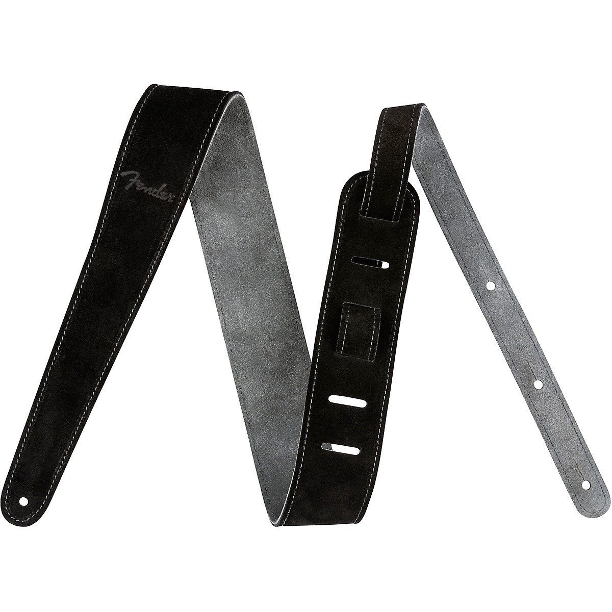 Fender Reversible Suede Strap