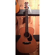 Breedlove Revival Series OMR DLX Acoustic Guitar