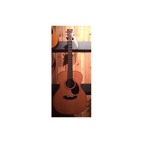 Breedlove Revival Series OMR DLX Acoustic Guitar
