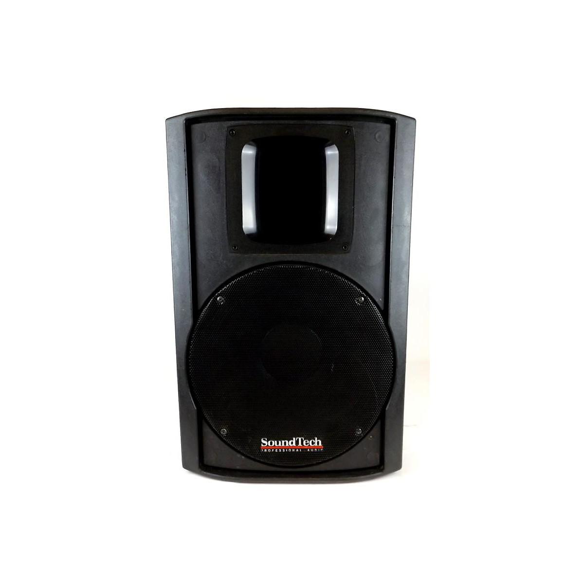 SoundTech Revo SR-15SUBP Powered Speaker