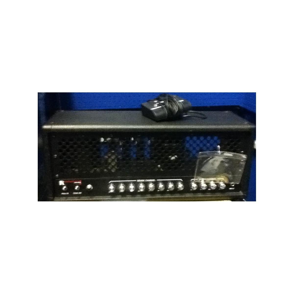 Krank Revolution 1 Tube Guitar Amp Head