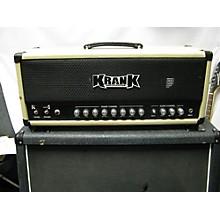 Krank Revolution Series 1 Tube Guitar Amp Head
