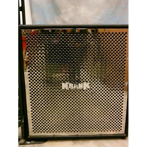 Krank Revolution Series 4X12 Guitar Cabinet