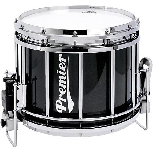 Premier Revolution Series Marching Snare Drum w/Diamond Chrome Hardware