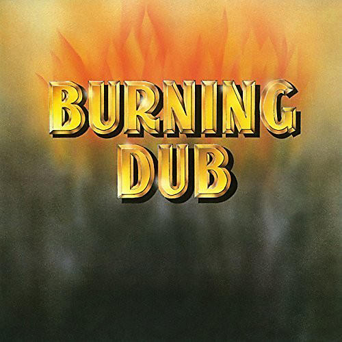 Alliance Revolutionaries - Burning Dub
