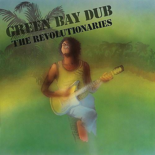 Alliance Revolutionaries - Green Bay