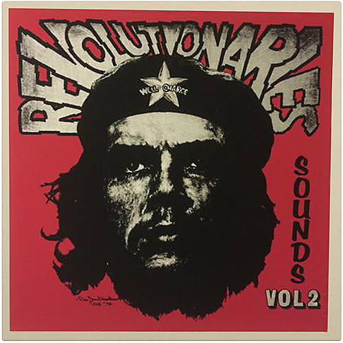 Alliance Revolutionaries - Revolutionaries Sounds 2