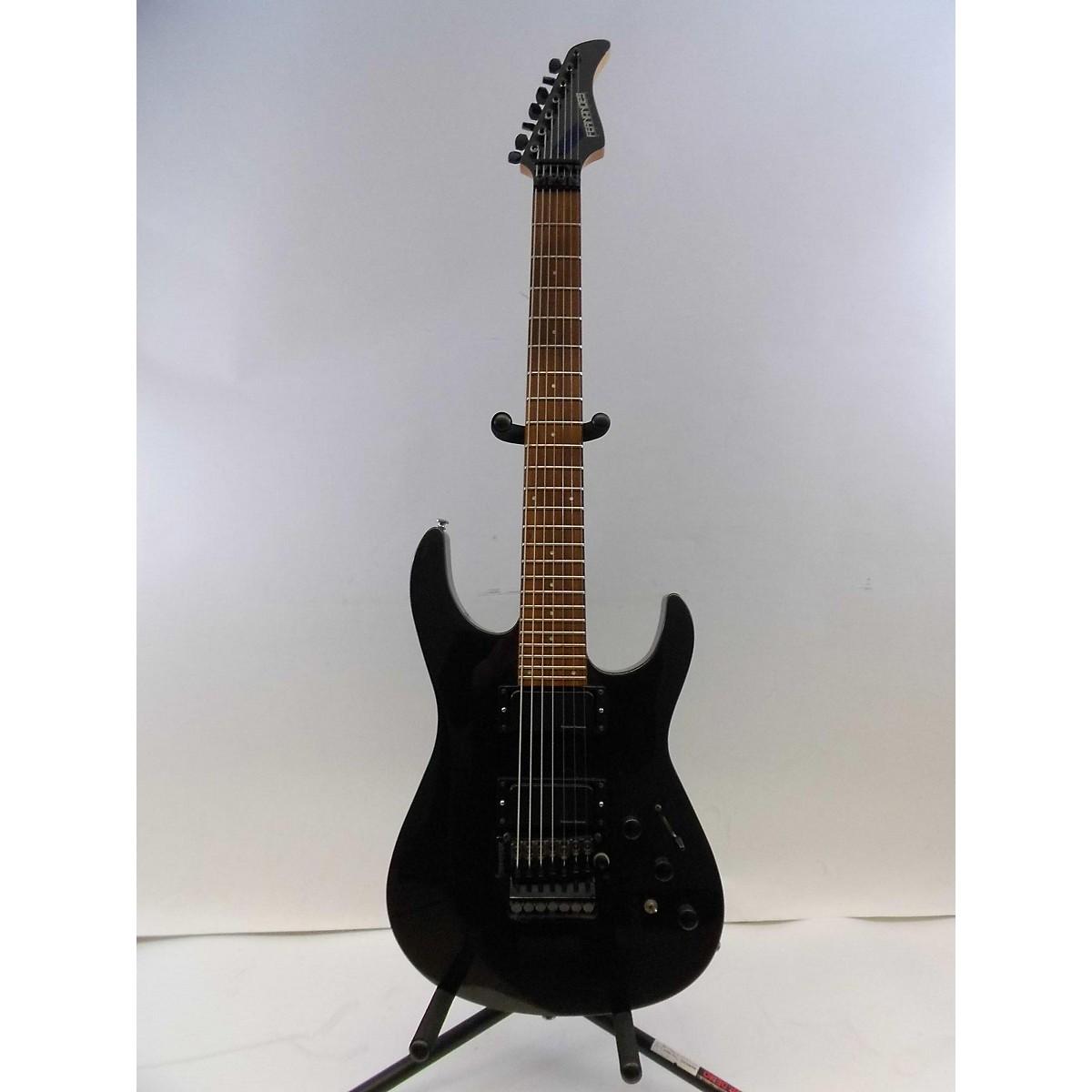 Fernandes Revolver Pro 7 Solid Body Electric Guitar