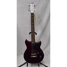Yamaha Revstar RS320 Solid Body Electric Guitar