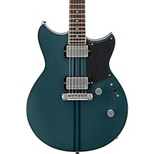 Revstar RS820CR Electric Guitar Brushed Teal Blue