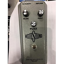 Rotosound Rfb1 Effect Pedal