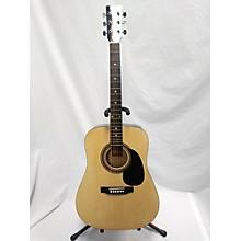 Rogue Rg 624 Acoustic Guitar
