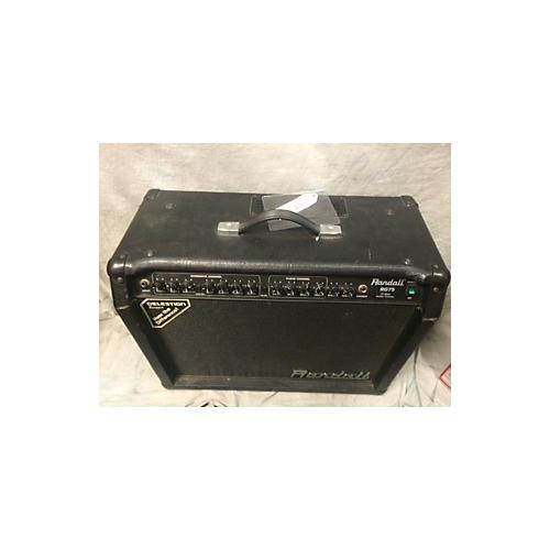 Randall Rg 75 Guitar Combo Amp