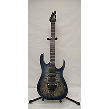 Ibanez Rg1070pbz Solid Body Electric Guitar