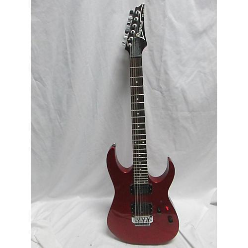 used ibanez rg120 solid body electric guitar guitar center. Black Bedroom Furniture Sets. Home Design Ideas