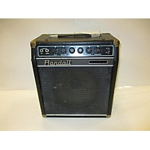 Randall Rg12110 Guitar Combo Amp