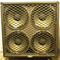 Randall Rg412 Black Guitar Cabinet thumbnail