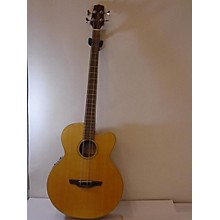 Takamine Rg512c Acoustic Bass Guitar