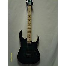 Ibanez Rg652ahmfx Solid Body Electric Guitar
