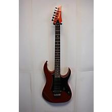 Ibanez Rg655 Prestige Solid Body Electric Guitar