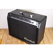 Randall Rg75d Guitar Combo Amp