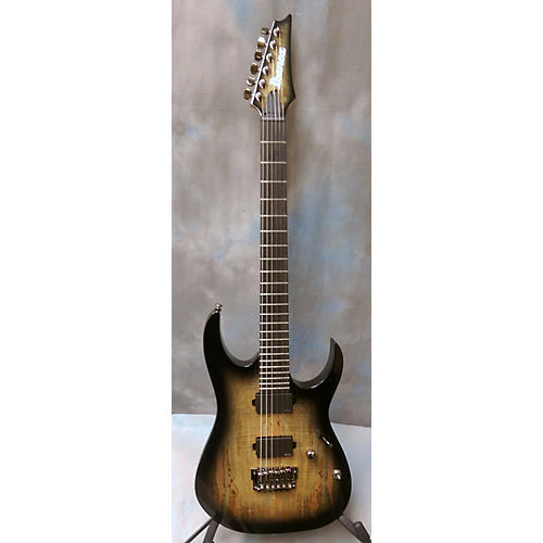 Ibanez Rgixfesm Solid Body Electric Guitar