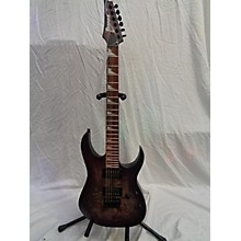Ibanez Rgrt621dpb Solid Body Electric Guitar